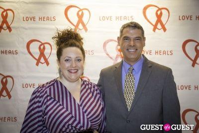 jorge masdeu in Love Heals Gala 2014