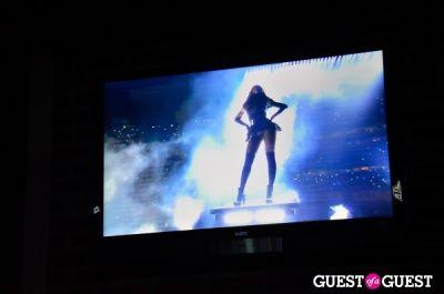 jasmine pugh in Superbowl Watch Party At Redline