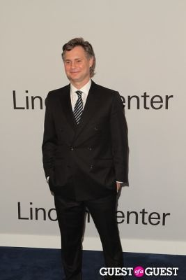 jason binn in Oprah Winfrey and Ralph Lauren Gala
