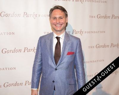 jason binn in Gordon Parks Foundation Awards 2014