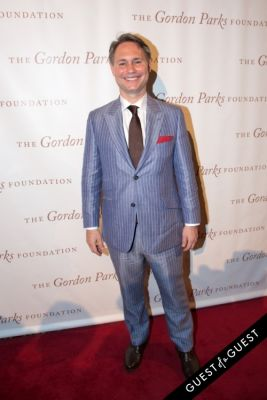 jason binn in Gordon Parks Foundation Awards 2014