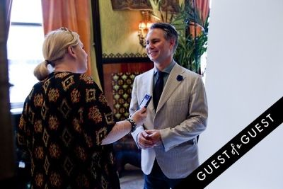 jason binn in Guest of a Guest's You Should Know: Day 2