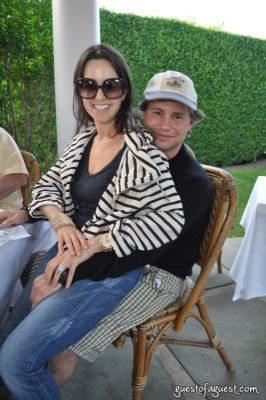 jason binn in Hamptons Golf Classic Dinner