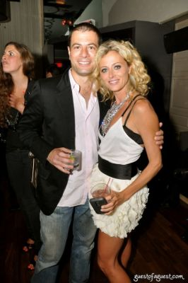 jason epstein in Time Out New York Fashion Week Party