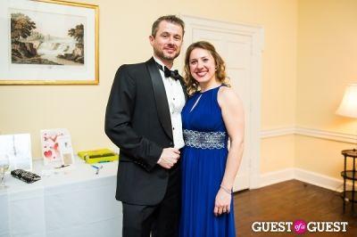 nadia mouzykina in Sweethearts & Patriots Gala