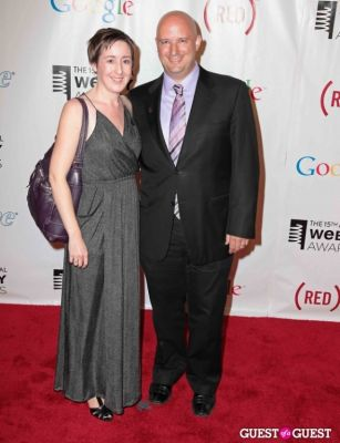jason jeffries in The 15th Annual Webby Awards