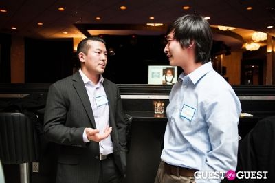 charlie fu in Networking For Good