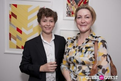 blaise niosi in Blaise & Co. Contemporary Art Opening