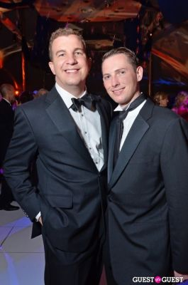 jason mandel in Fourth Annual Ball On The Mall