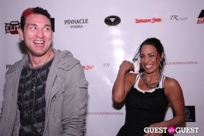 jason miller in 1st Annual Pre-NFL Draft Charity Affair Hosted by The Pierre Garcon Foundation