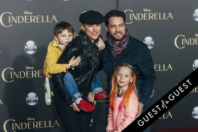 jason priestley in Premiere of Disney's