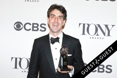 jason robert-brown in The Tony Awards 2014