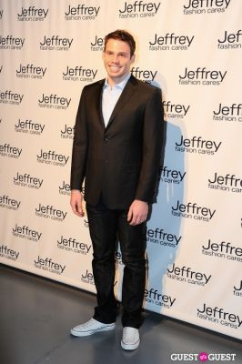 jason stein in The 8th Annual Jeffrey Fashion Cares 2011 Event