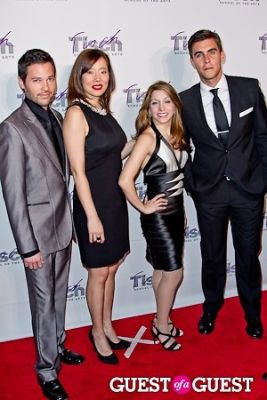 jason tam in Ordinary Miraculous, Gala to benefit Tisch School of the Arts