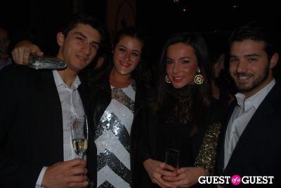 jason trojanowski in Lola Hotel Launch