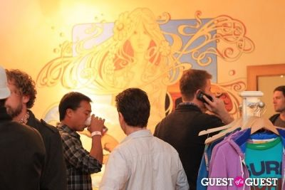 jason vo in Surfrider Foundation January Mixer & Fundraiser