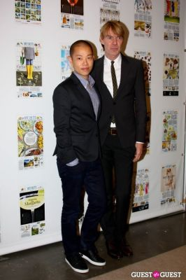 jason wu in Summer Pool Party With Off Duty The Lifestyle Section of The Wall Street Journal