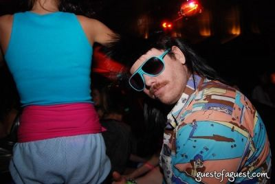 jay galvin in DJ Cassidy, DJ Berrie, DJ Jesse Marco & O'neal McKnight at Marquee