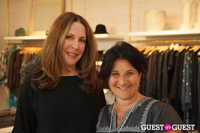 cindy roth in Calypso St. Barth's October Malibu Boutique Celebration