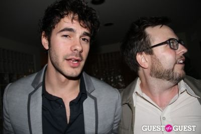 jayson blair in The Hard Times of RJ Berger Season 2 Premiere Screening Party