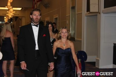 julia werth in The Washington Nationals Dream Gala