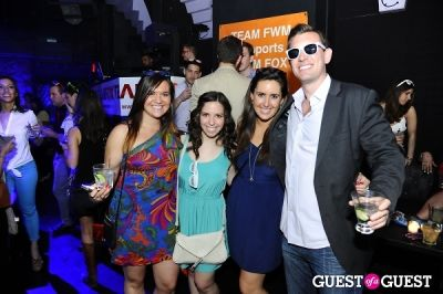 amanda del-balso in The Team Fox Young Professionals of NYC Hosts The 4th Annual Sunday Funday