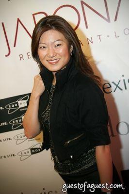 jean lee in Marie Claire Hosts: RedLight Children
