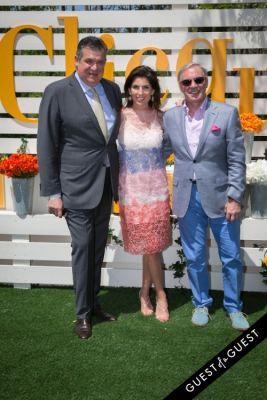 jim curkin in Veuve Clicquot Polo Classic 2014