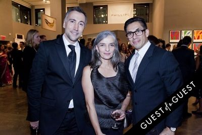norma barbacci in Hadrian Gala After-Party 2014