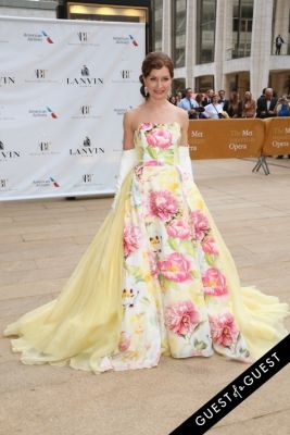 jean shafiroff in American Ballet Theatre's Opening Night Gala