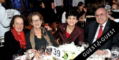 mary papazian in COAF 12th Annual Holiday Gala