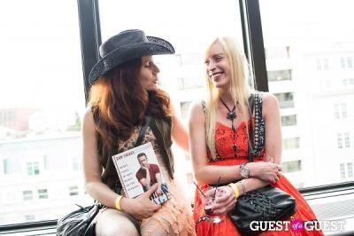 jeanne hospod in Dan Savage: American Savage