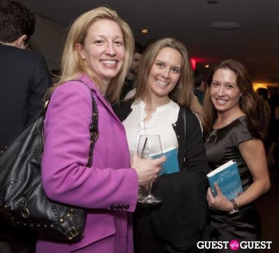 melissa brown in My First New York Launch Party