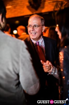 jed bernstein in Young Patrons of Lincoln Center Annual Fall Gala