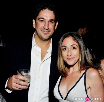 jeff olinsky in 6th Annual Midsummer Social Benefit for Cancer Research Institute