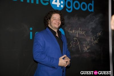 jeff ross in 4th Annual