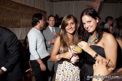 jeff stern in Fashion Meets Finance at Nikki Beach, Aug 6th