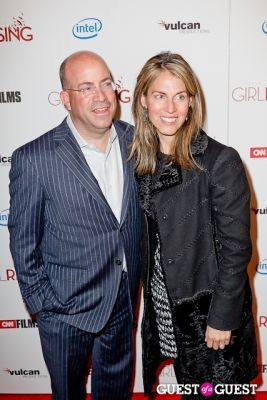 caryn zucker in Girl Rising Premiere