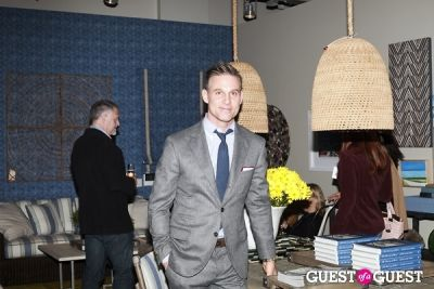 jeffrey alan-marks in Designers House Launch