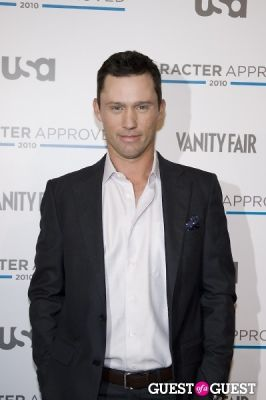 jeffrey donovan in Vanity Fair and USA Host 2010 Honorees Who Are Changing The Face of American Culture