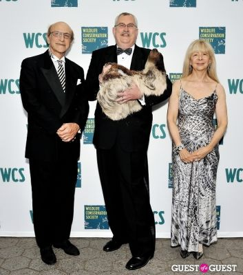 nancy jane-loewy in Wildlife Conservation Society Gala 2013