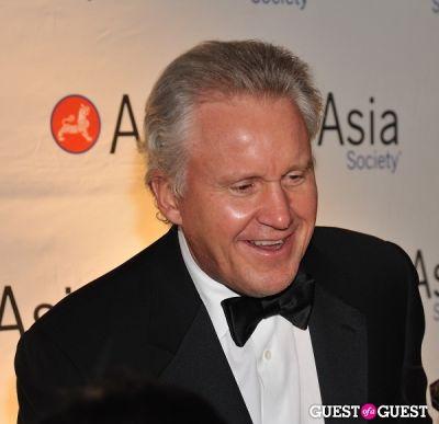 jeffrey r.-immelt in Asia Society Awards Dinner