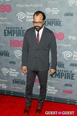 jeffrey wright in Boardwalk Empire Season Premiere