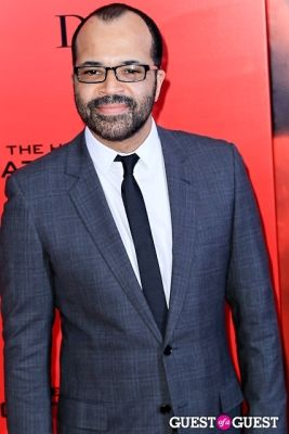 jeffrey wright in The Hunger Games: Catching Fire