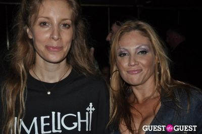 jen gatien in Limelight Premiere After Party