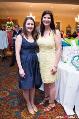 jen hannett in 14th Annual Toast to Fashion