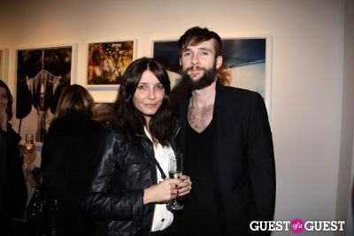 jen mcpherson in Private View of Leica's 'S Mag - The Rankin Issue'