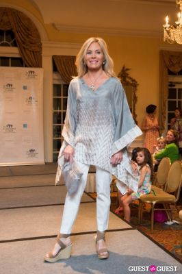 jen zanone in 14th Annual Toast to Fashion