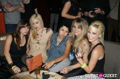 jen zephyr in The Like at Bardot