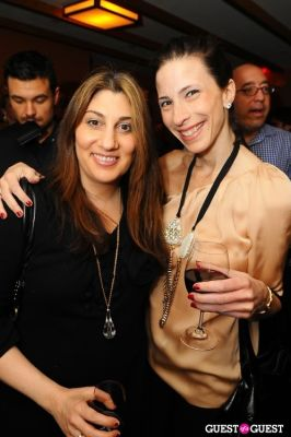 "deb huberman in Launch Party at Bar Boulud - ""The Artist Toolbox"""
